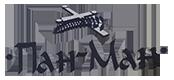 Pogrebne usluge PAN MAN Logo