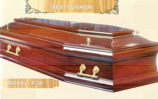 Sestougaoni model f30